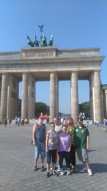 berlín 263